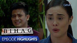 Bihag Hiwalayang Brylle at Jessie Episode 36