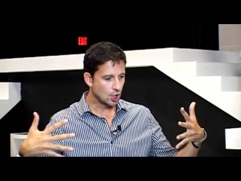 Olivier Blanchard Interview