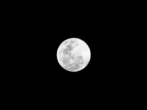 Grazie di aver risposto signor Mazzucco e la luna
