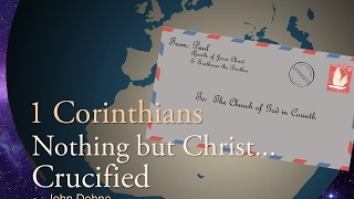2/5/2017; 1 Cor.: Nothing but Christ... Crucified; Rev. John Dehne; 9:15