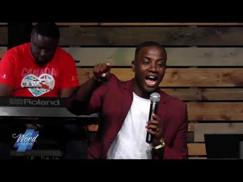 Your Words Can Change Your World Part 2, Dr. Kazumba Charles