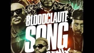 Future Fambo Ft. Sean Paul, Beenie Man & Demarco - Bloodclaute Song (Clean) @ACP_DreamSound