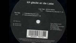 Insekte - Ich Glaube An Die Liebe (Gecko Remix)