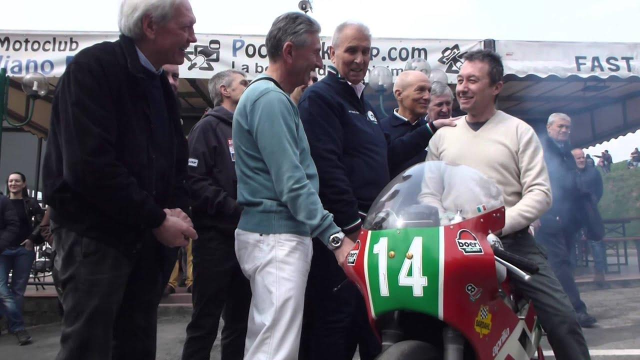 Galliano Park - Ivano Beggio e Loris Reggiani #1