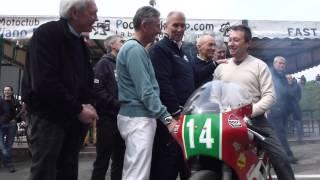 Galliano Park - Ivano Beggio e Loris Reggiani