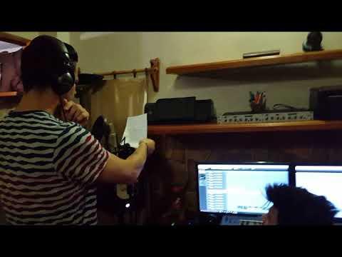 DJ Alex fiesta max / #canada #montreal #radio