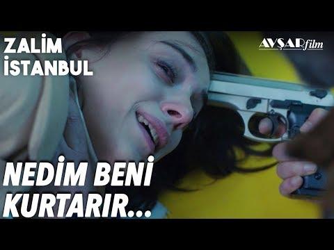 Cemre'nin Son Umudu... Nedim Beni Kurtarır🔥 - Zalim İstanbul 30. Bölüm
