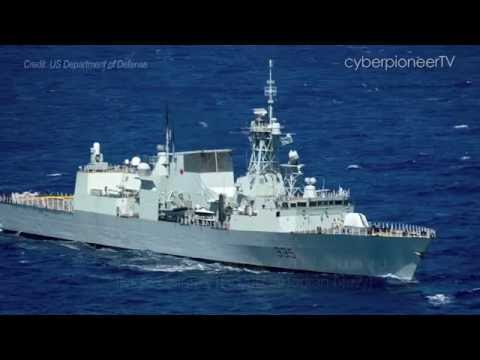 RIMPAC 2016 - Global Fleet Episode 2