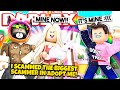 - *WORKS 100%* I SCAMMED the BIGGEST SCAMMER in Adopt Me! Exposing a Scammer in Adopt Me Roblox