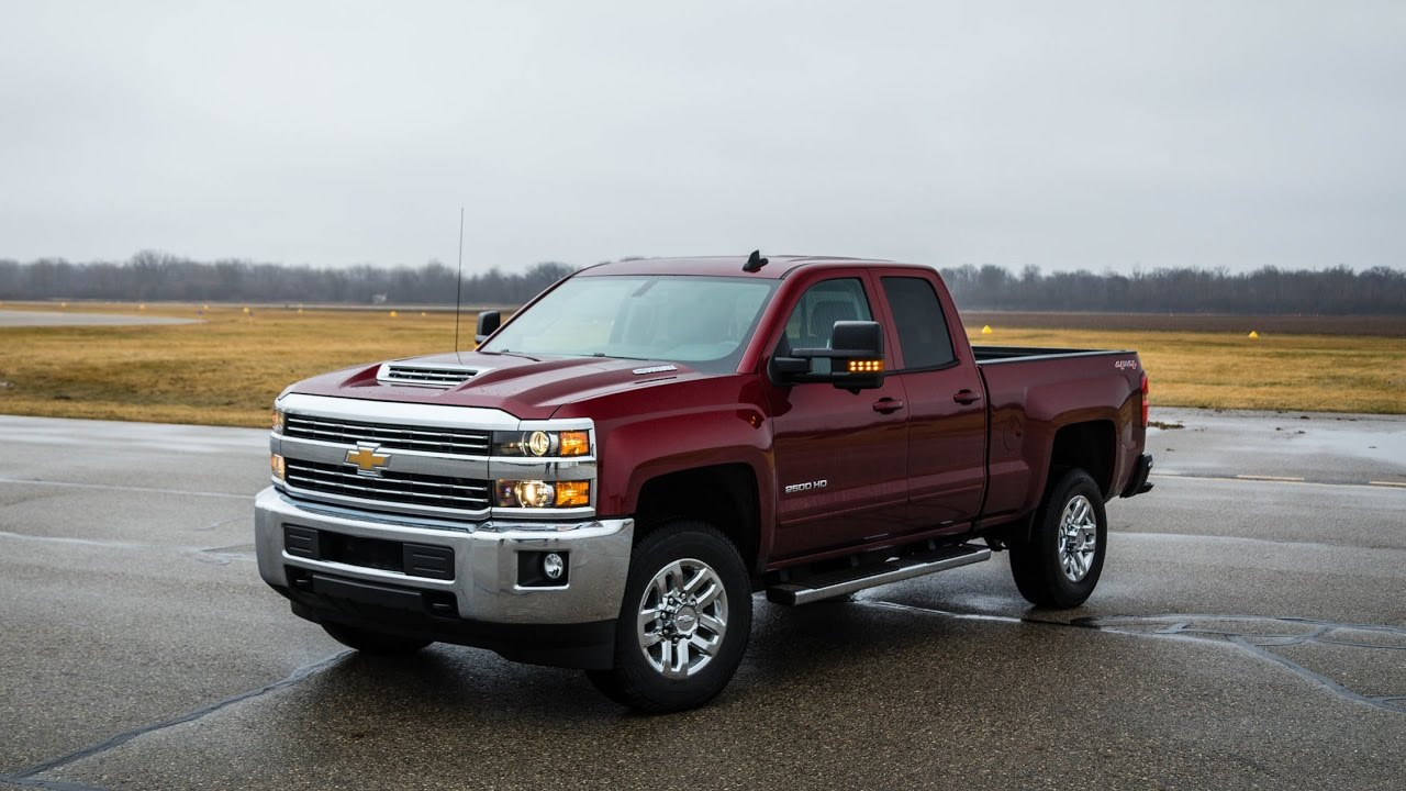 2018 chevrolet diesel. exellent chevrolet chevrolet silverado 2500hd 4x4 diesel double cab 2018 car review on chevrolet diesel