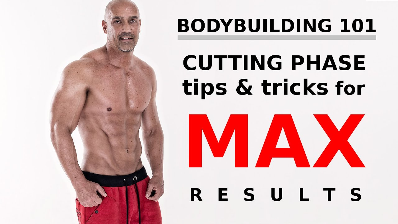 Cutting phase tips tricks for max results youtube malvernweather Images