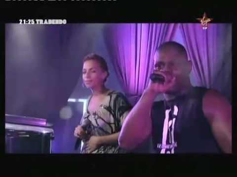 Kery James - Laisse-Nous Croire (feat. Kayna Samet) Live Trabendo Session