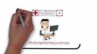 How to buy Prescriptions Online with The Saint