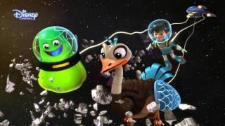 Miles Yarının Ötesinde - Uzay Çöpleri