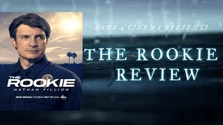 THE ROOKIE   SEASON 1   MY FIRST TV SERIES   REVIEW & DISCUSSION