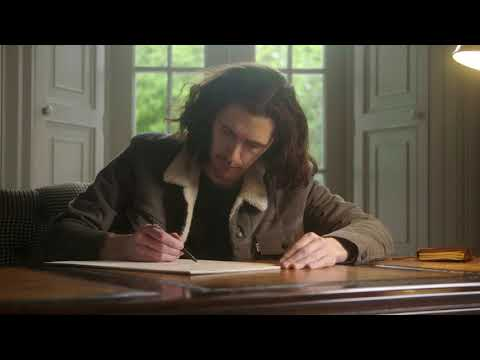 Hozier - Wasteland, Baby! Album Announcement