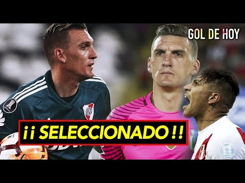 """Bombazo: Franco Armani entra en la selección I Paolo Guerrero """"destrozado"""""""