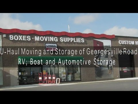 U-Haul Moving And Storage Of Georgesville Road