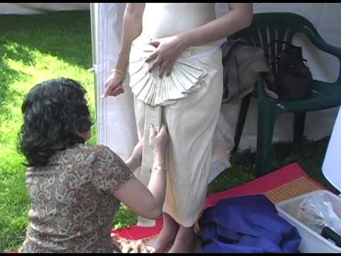 Apsara Costumes