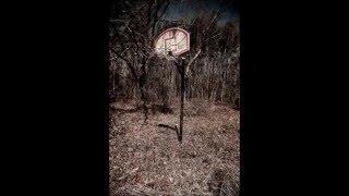 Forgotten Basketball Hoops