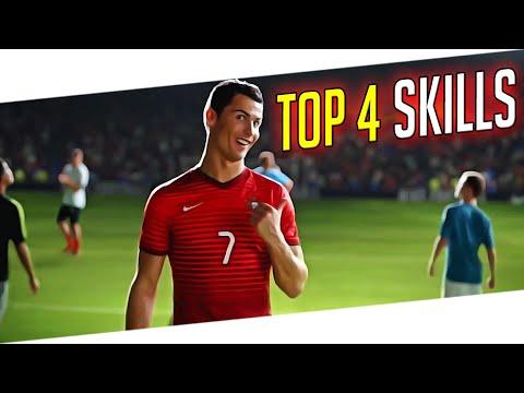 Nike Football: Winner Stays  Ronaldo, Neymar, Götze, Iniesta ★ Tutorial