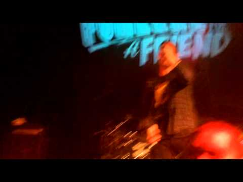 Funeral For A Friend - 10:45 Amsterdam Conversations - Great Hall, Cardiff - 02/10/2013 mp3