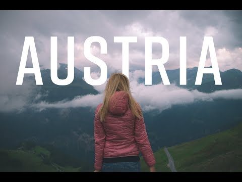 Travel to Austria and Germany