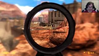 Rusty Skills - Black Mesa