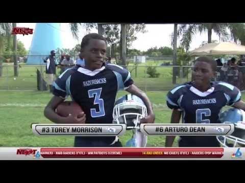 "Episode 5 Season 5 ""Generation Nexxt"" presented by U18 Sports Medicine"
