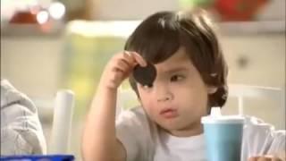 [TGROUP] Quảng cáo cho bé bánh OREO