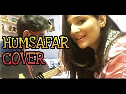 Humsafar || Female Cover || Archana Sharma