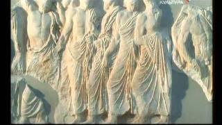 видео Афинский Акрополь, Греция