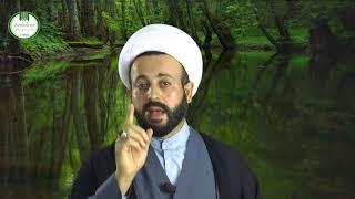 الشيخ يوسف رضا - امي جنتي - حقيقة دور الأم في الاسلام thumbnail