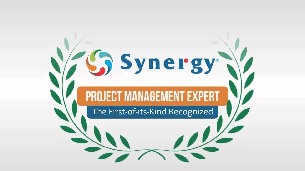 Project Management Expert Certification Training Synergy School Of