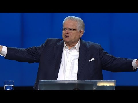 Pastor John Hagee | First Conference 2017