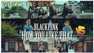 [a team competition]BLACKPINK …