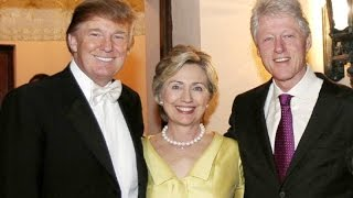 The Chilling TRUTH About Hillary Clinton, Donald Trump & 2016 Election!
