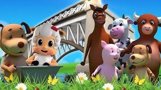 el puente de Londres se está callendo | canciones infantiles | canciones para niños | London Bridge
