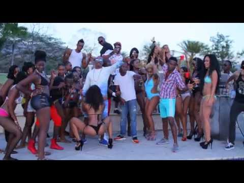 Dwayne Bravo - Go Gyal Go OFFICIAL MUSIC VIDEO [HD]