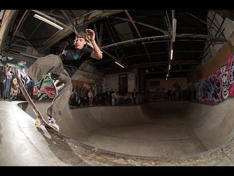 House Skatepark x Death Skateboards 20th Anniversary