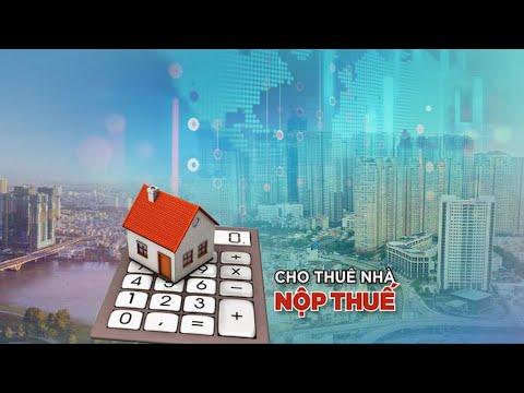 Đánh thuế cho thuê căn hộ: Khó hay dễ? | VTC14