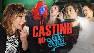 Le Casting du LATTE CHAUD