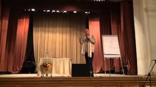 Уроки любви (А.Г. Хакимов) - Екатеринбург, 15.01.2013 (1/3)