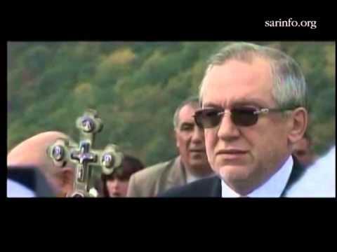 Левон Айрапетян награжден