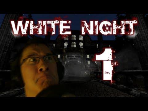 White Night | Part 1 | INSANE IN THE MEMBRANE |