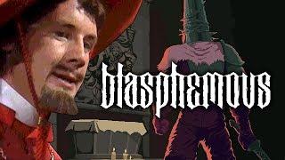 Blasphemous - metroidvania z Hiszpanii