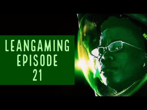 LeanGaming Episode 21