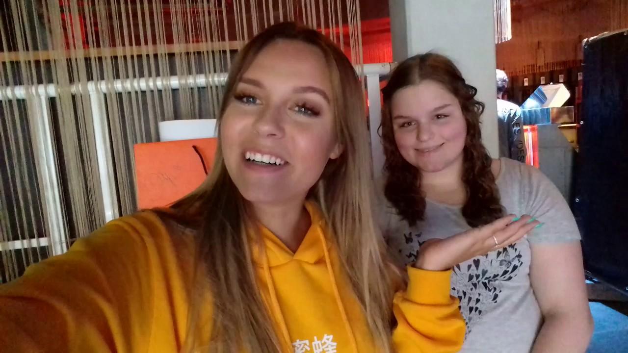 Ich Habe Dagi Bee Getroffen Am 09062017 Auf Ihrer Popup Tour Youtube