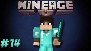 Minecraft PvP Series: Episode 14 - Super Rich Base Raid!!