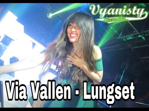 Via Vallen - Lungset - Om.Sagita Live Boshe VVIP Bali